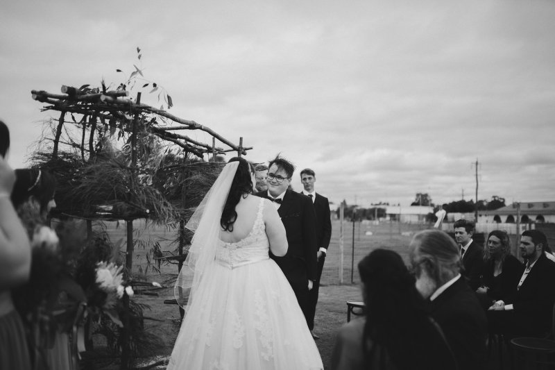Perth Wedding Photographer | Wedding Photographers Perth | Bells Rapids Wedding | Zoe Theaidore Photography | Ebony Blush Photography | M+K1399