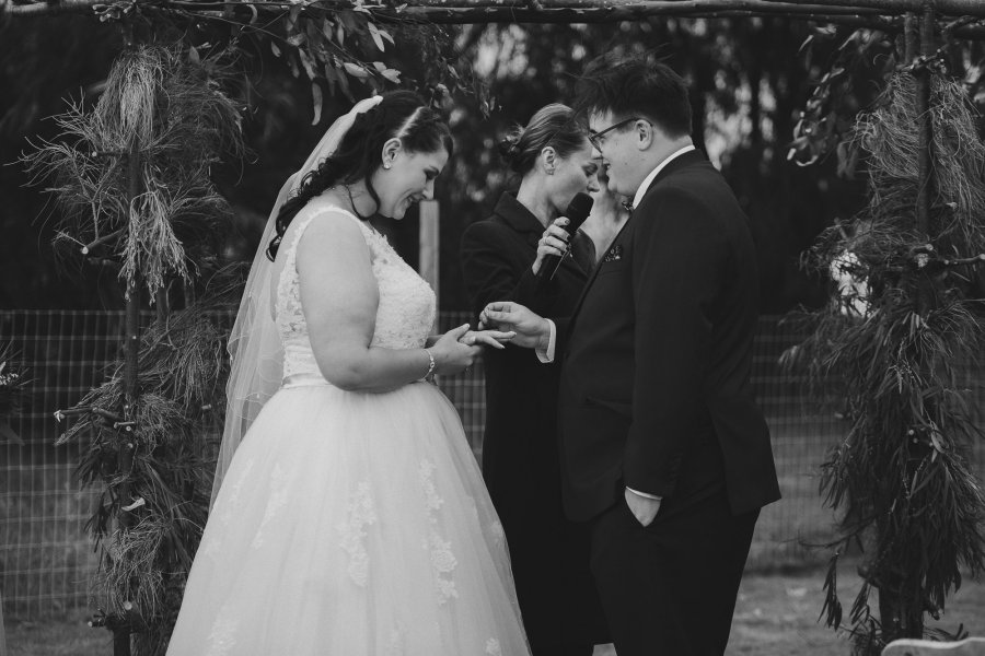 Perth Wedding Photographer   Wedding Photographers Perth   Bells Rapids Wedding   Zoe Theaidore Photography   Ebony Blush Photography   M+K1409