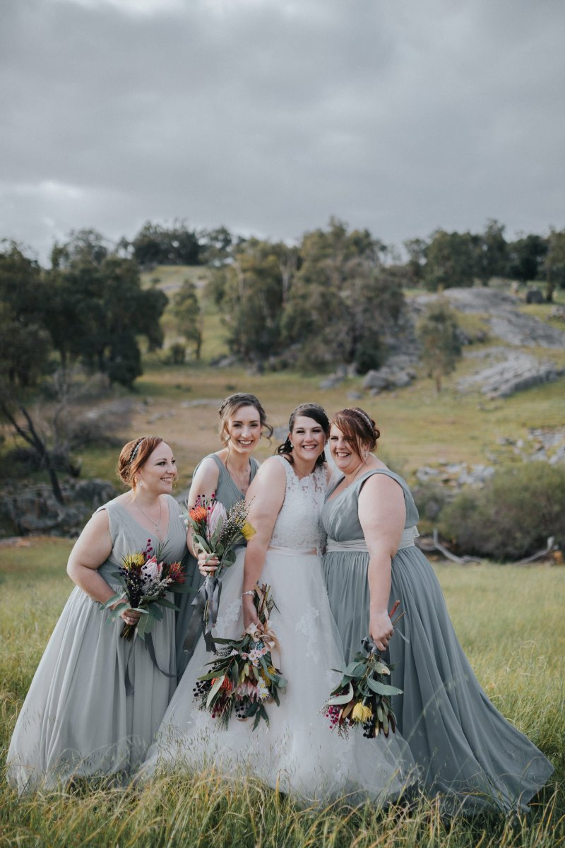 Perth Wedding Photographer | Wedding Photographers Perth | Bells Rapids Wedding | Zoe Theaidore Photography | Ebony Blush Photography | M+K198