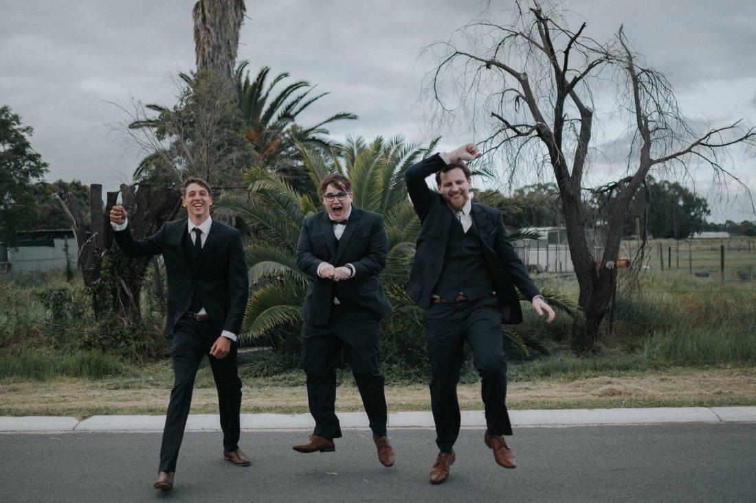 Perth Wedding Photographer | Wedding Photographers Perth | Bells Rapids Wedding | Zoe Theaidore Photography | Ebony Blush Photography | M+K386