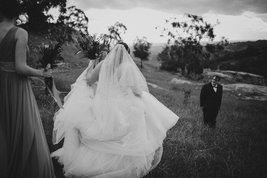 Perth Wedding Photographer | Wedding Photographers Perth | Bells Rapids Wedding | Zoe Theaidore Photography | Ebony Blush Photography | M+K69