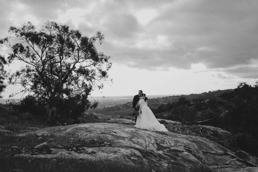 Perth Wedding Photographer | Wedding Photographers Perth | Bells Rapids Wedding | Zoe Theaidore Photography | Ebony Blush Photography | M+K89