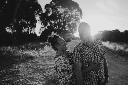 Salt lakes engagment photos | Salt lakes wedding photos | Perth wedding photographer | Donna + David | Zoe Theiadore100
