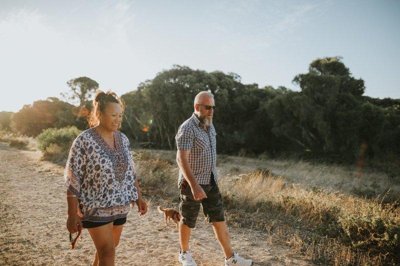 Salt lakes engagment photos | Salt lakes wedding photos | Perth wedding photographer | Donna + David | Zoe Theiadore93