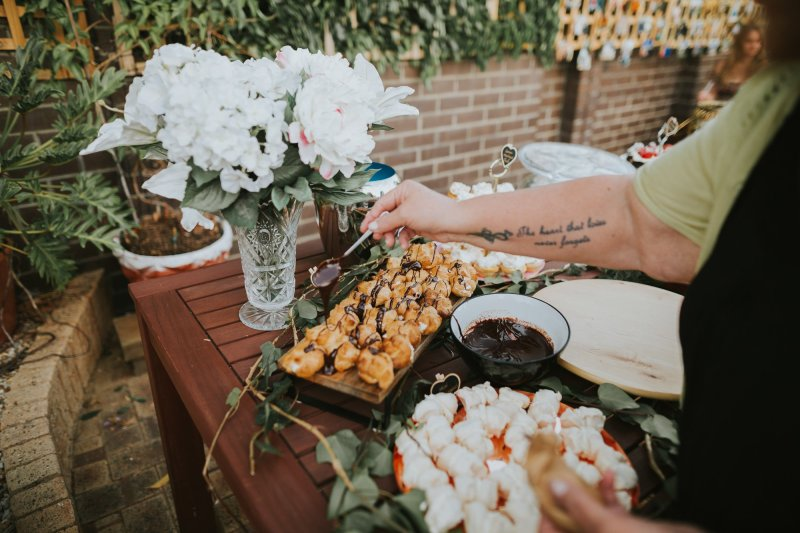 Zoe Theiadore | Perth Wedding Photographer | Perth Engagement Photographer | Ebony Blush Photography | Jodie + Ross | Engagement Party 136