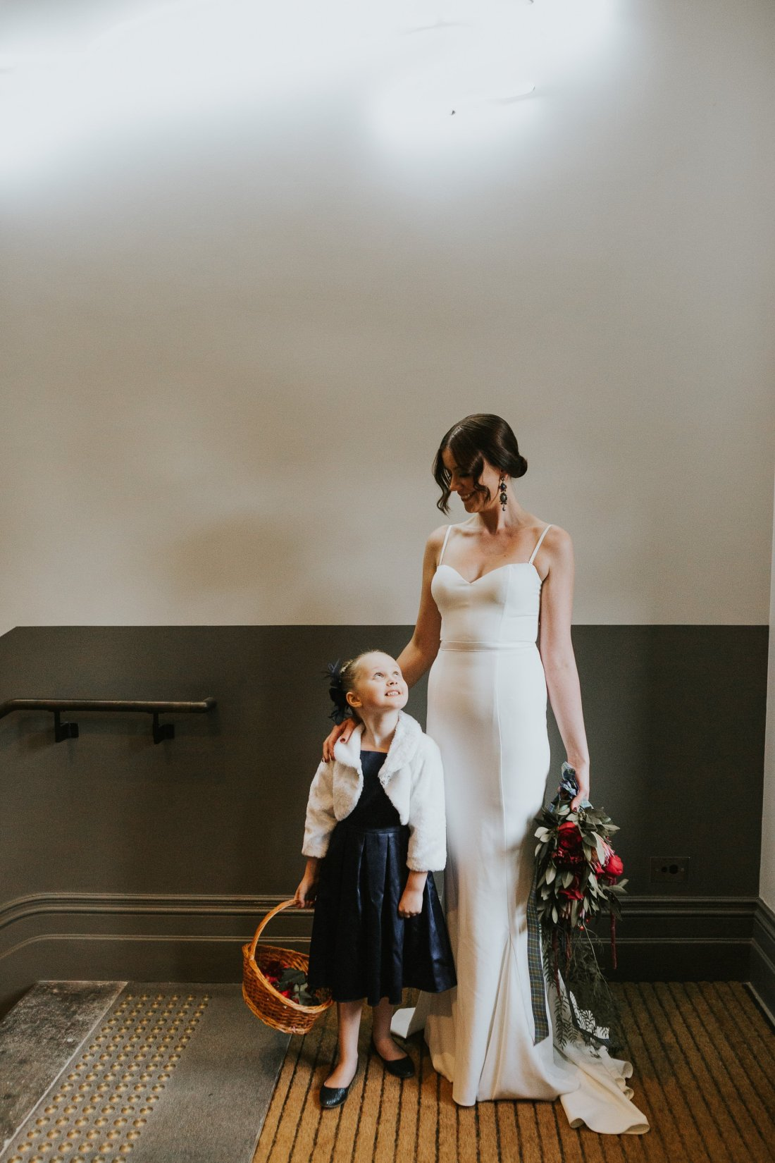 Old Pickle Factory Wedding | Perth Wedding Photographer | Night Wedding Perth | Ebony Blush Photography | Zoe Theiadore | C+T129