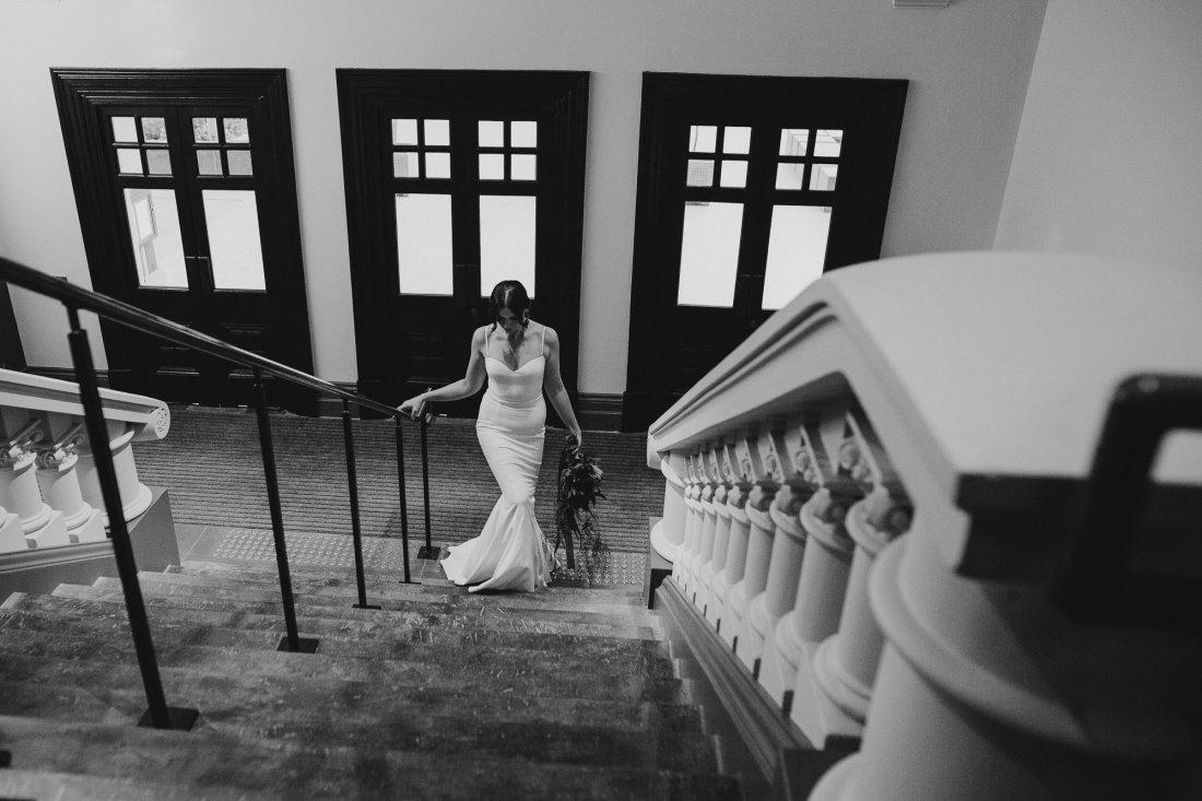 Old Pickle Factory Wedding | Perth Wedding Photographer | Night Wedding Perth | Ebony Blush Photography | Zoe Theiadore | C+T133