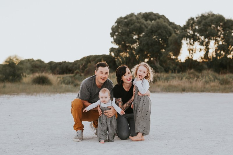 Perth Lifestyle Photography | Perth Family Photographer | Ebony Blush Photography - The Thomsons362