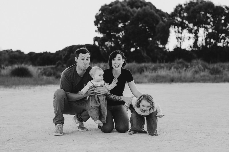 Perth Lifestyle Photography | Perth Family Photographer | Ebony Blush Photography - The Thomsons365