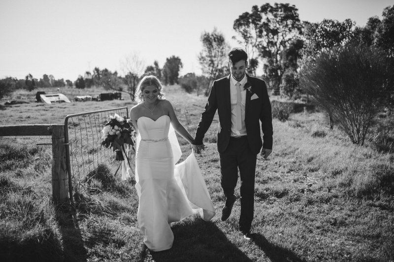 Perth Wedding Photographer | Ebony Blush Photography | Zoe Theiadore | K+T102
