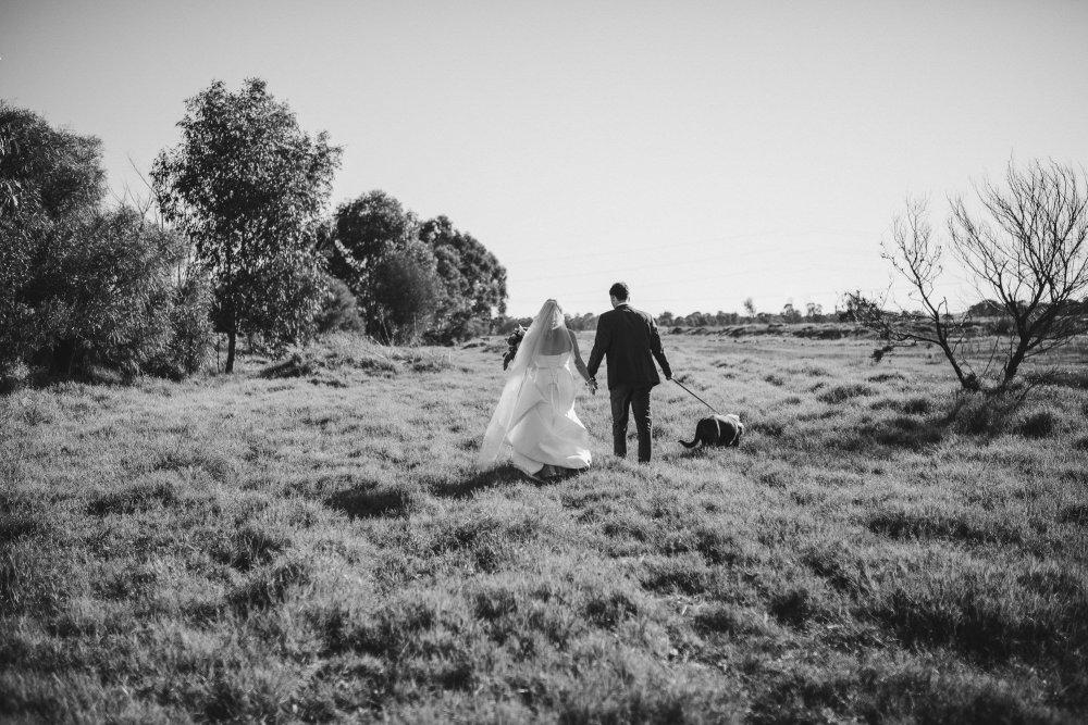 Perth Wedding Photographer | Ebony Blush Photography | Zoe Theiadore | K+T12