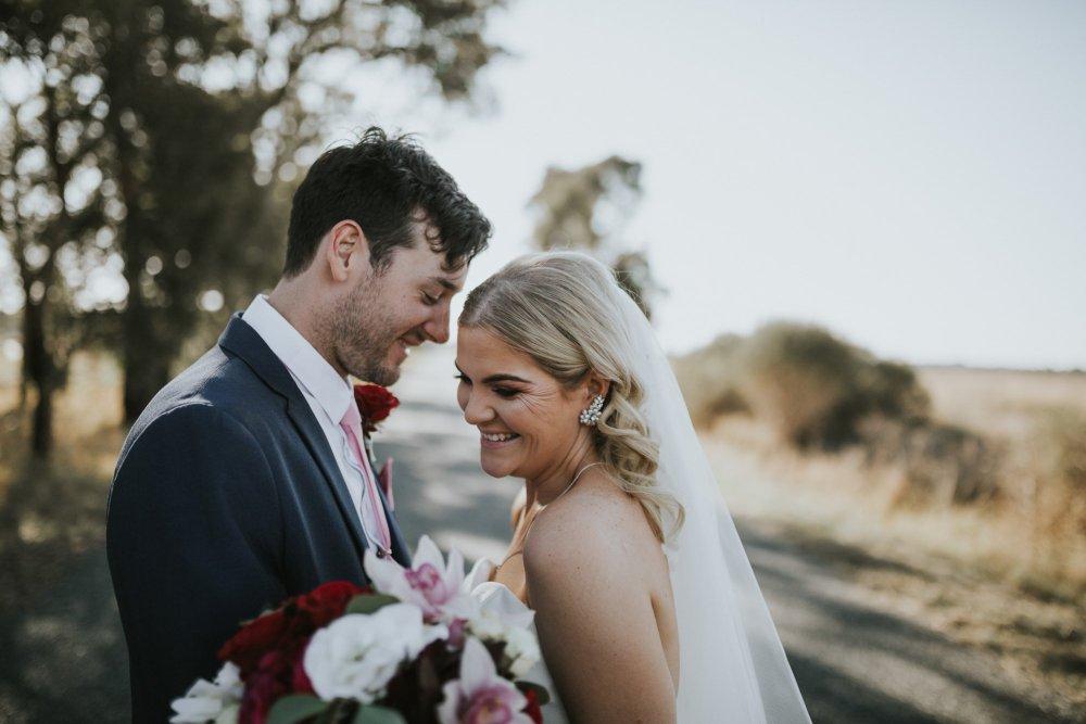 Perth Wedding Photographer | Ebony Blush Photography | Zoe Theiadore | K+T121