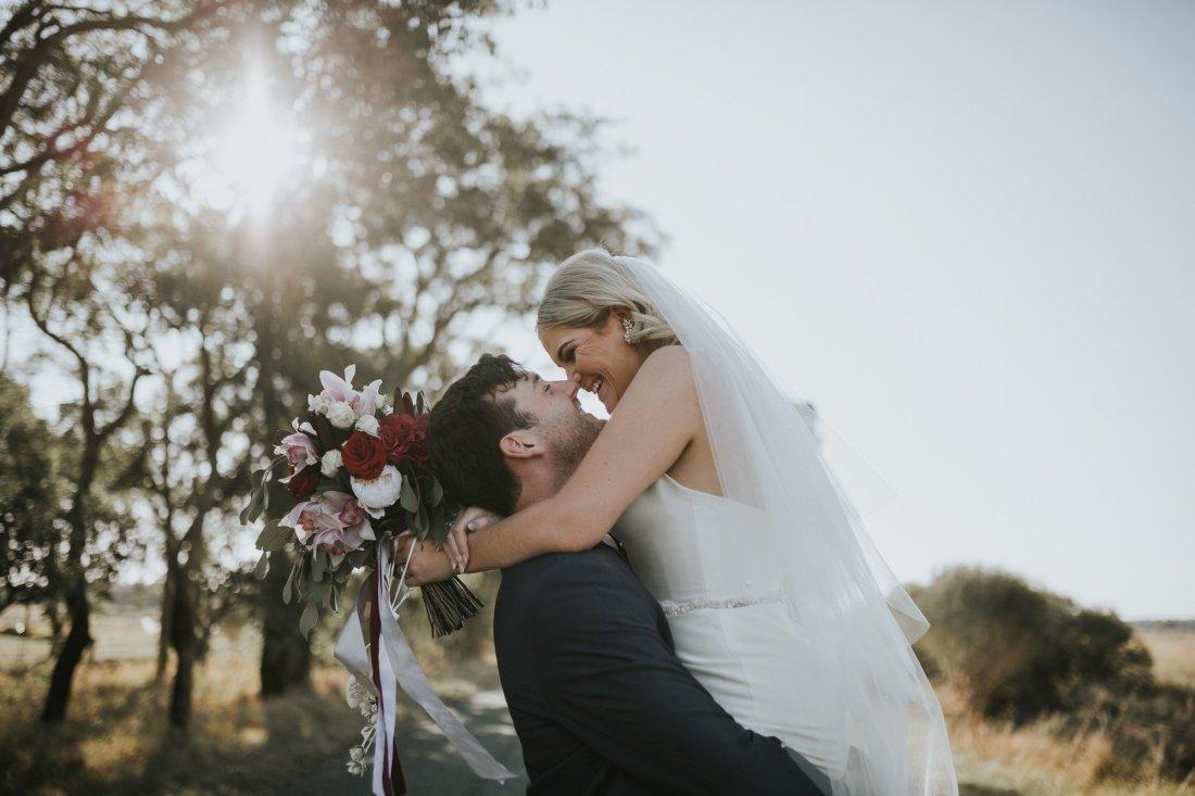 Perth Wedding Photographer | Ebony Blush Photography | Zoe Theiadore | K+T149
