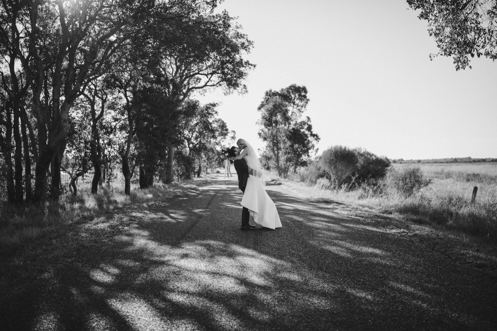Perth Wedding Photographer   Ebony Blush Photography   Zoe Theiadore   K+T156