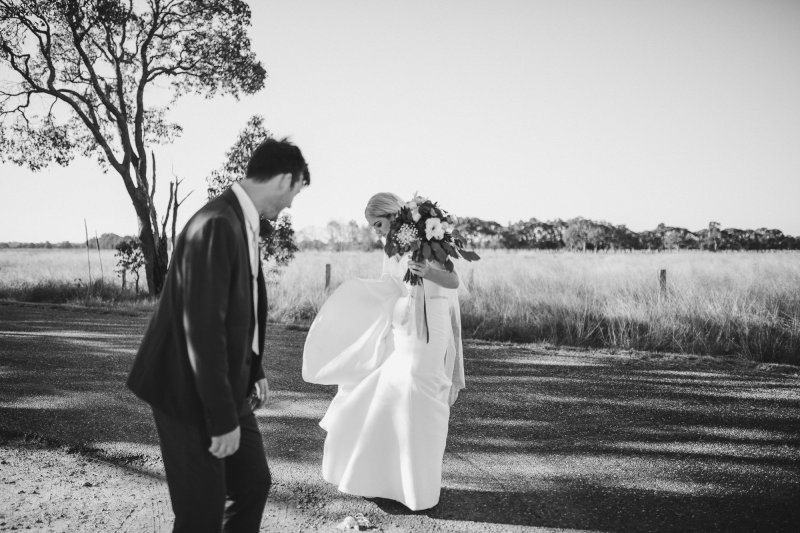 Perth Wedding Photographer | Ebony Blush Photography | Zoe Theiadore | K+T202