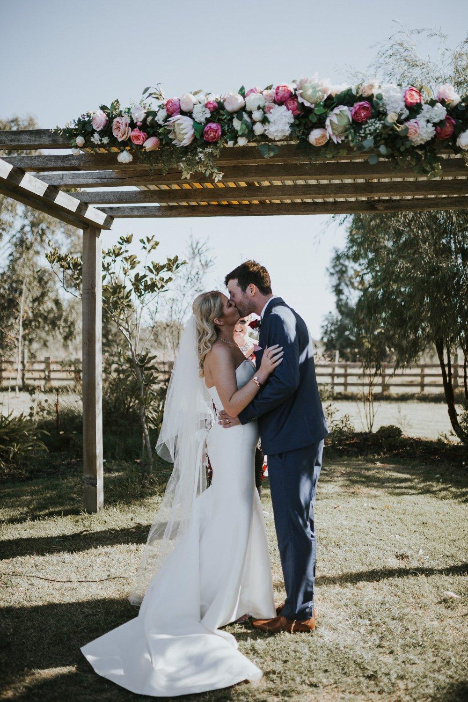 Perth Wedding Photographer   Ebony Blush Photography   Zoe Theiadore   K+T528