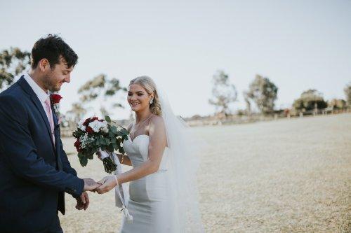Perth Wedding Photographer   Ebony Blush Photography   Zoe Theiadore   K+T660