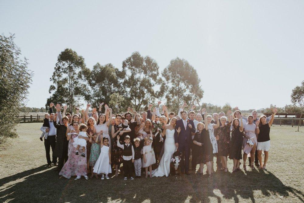 Perth Wedding Photographer   Ebony Blush Photography   Zoe Theiadore   K+T847
