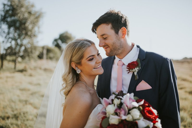Perth Wedding Photographer | Ebony Blush Photography | Zoe Theiadore | K+T87
