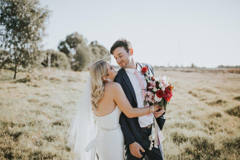 Perth Wedding Photographer | Ebony Blush Photography | Zoe Theiadore | K+T93