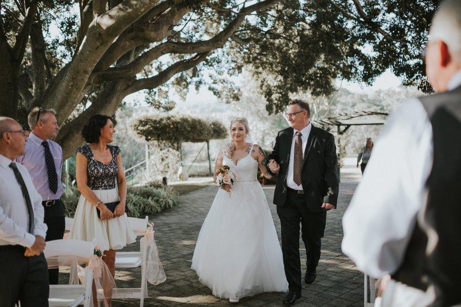 Ebony Blush Photography | Perth Wedding Photographer | Kate + Gareth | Yallingup Wedding Photos10