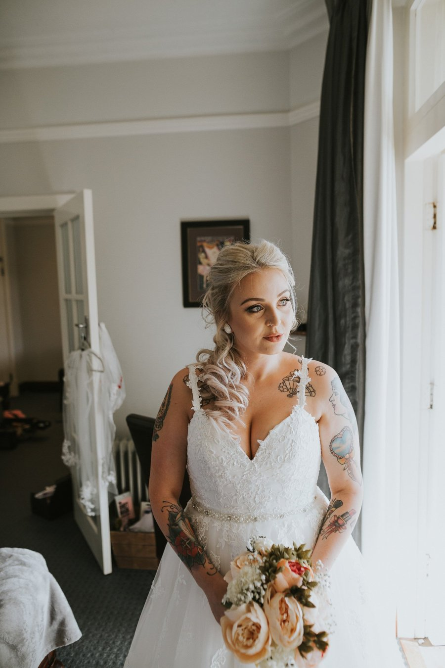 Ebony Blush Photography | Perth Wedding Photographer | Kate + Gareth | Yallingup Wedding Photos201