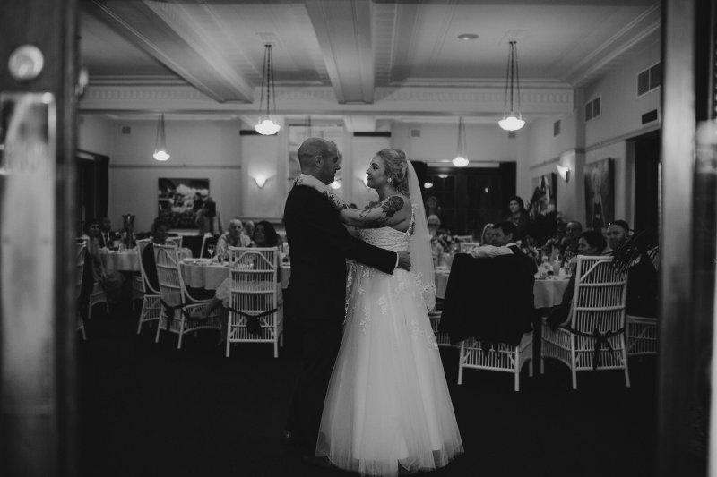 Ebony Blush Photography   Perth Wedding Photographer   Kate + Gareth   Yallingup Wedding Photos211