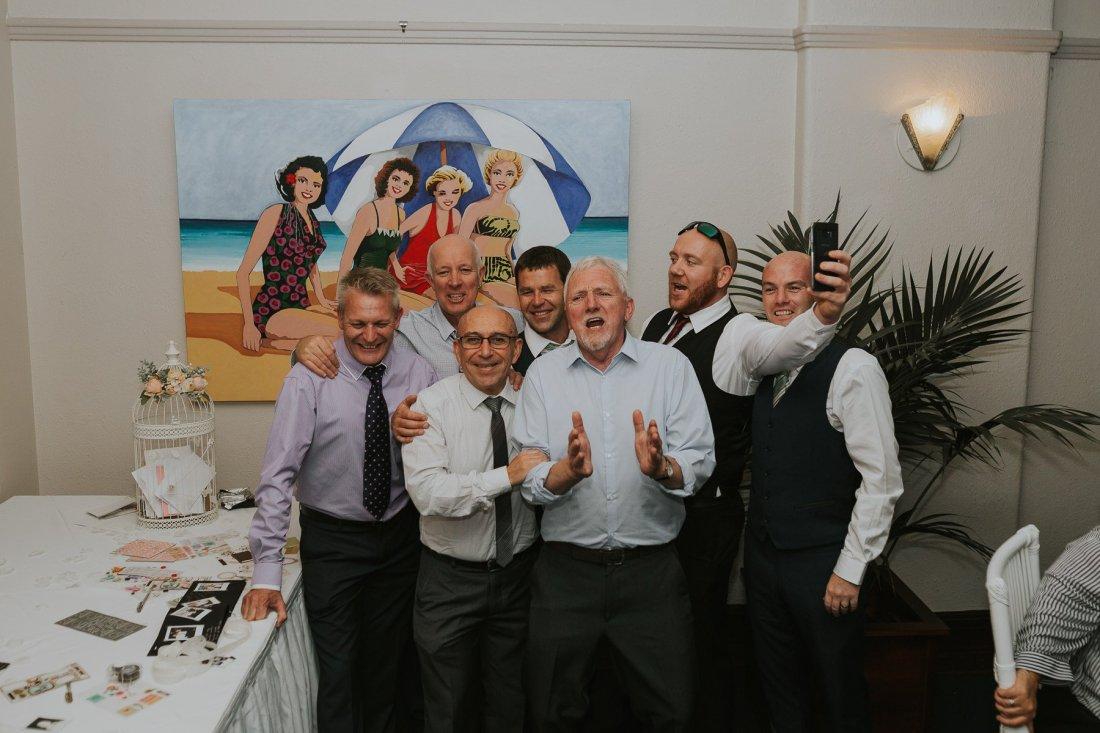Ebony Blush Photography | Perth Wedding Photographer | Kate + Gareth | Yallingup Wedding Photos232