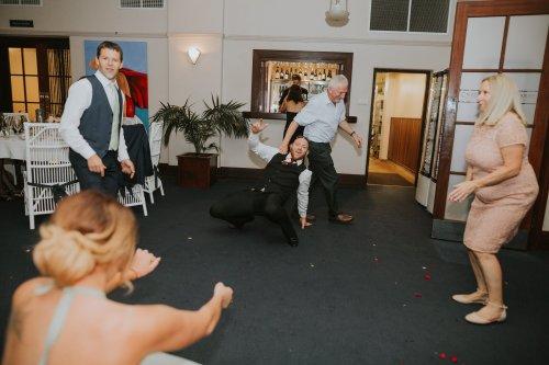 Ebony Blush Photography | Perth Wedding Photographer | Kate + Gareth | Yallingup Wedding Photos234