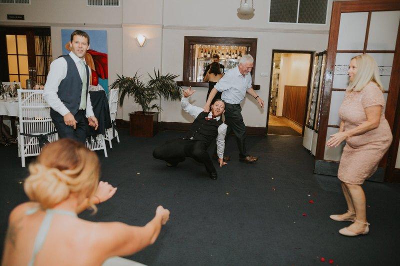 Ebony Blush Photography   Perth Wedding Photographer   Kate + Gareth   Yallingup Wedding Photos234