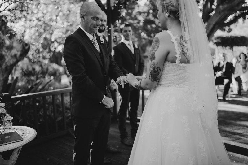 Ebony Blush Photography   Perth Wedding Photographer   Kate + Gareth   Yallingup Wedding Photos24