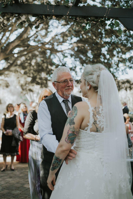Ebony Blush Photography   Perth Wedding Photographer   Kate + Gareth   Yallingup Wedding Photos30