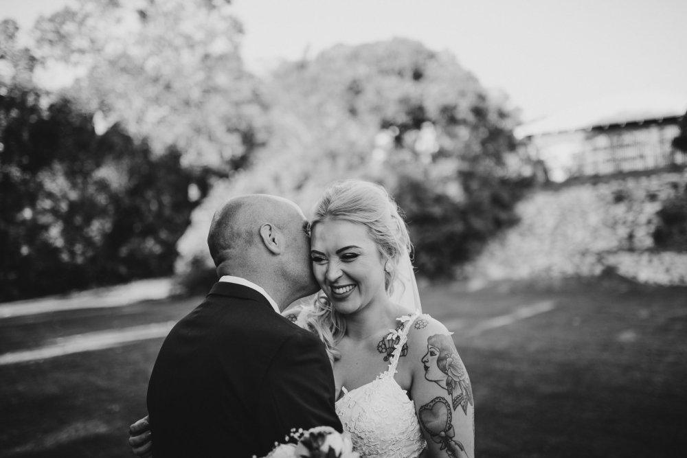 Ebony Blush Photography   Perth Wedding Photographer   Kate + Gareth   Yallingup Wedding Photos34