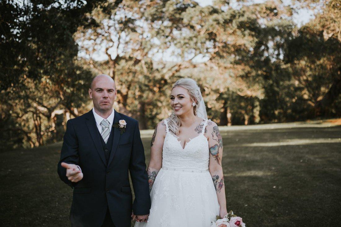 Ebony Blush Photography | Perth Wedding Photographer | Kate + Gareth | Yallingup Wedding Photos36