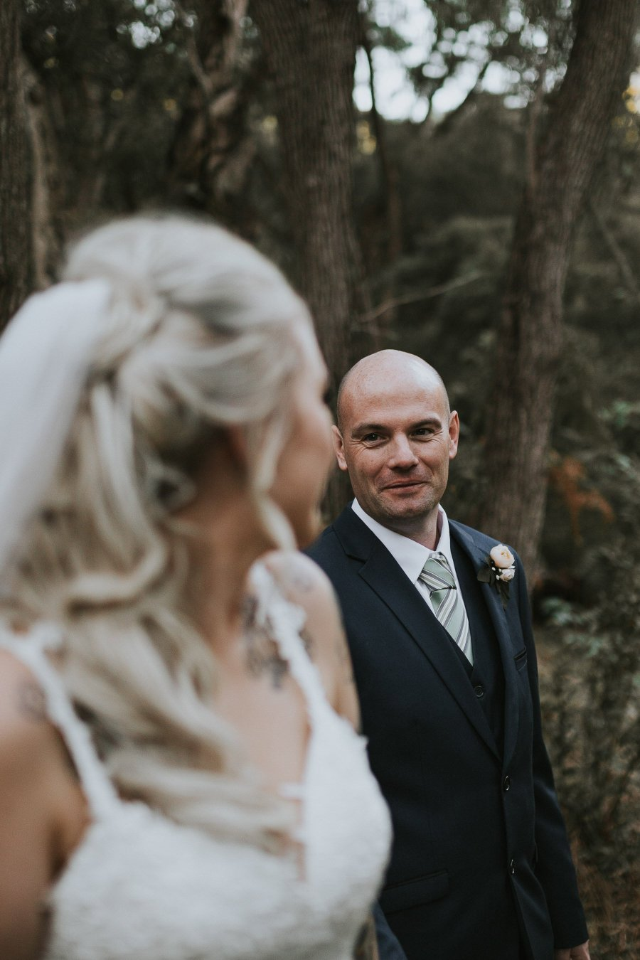 Ebony Blush Photography | Perth Wedding Photographer | Kate + Gareth | Yallingup Wedding Photos51