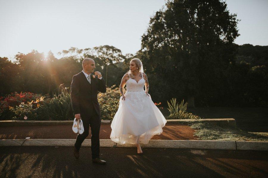 Ebony Blush Photography | Perth Wedding Photographer | Kate + Gareth | Yallingup Wedding Photos57