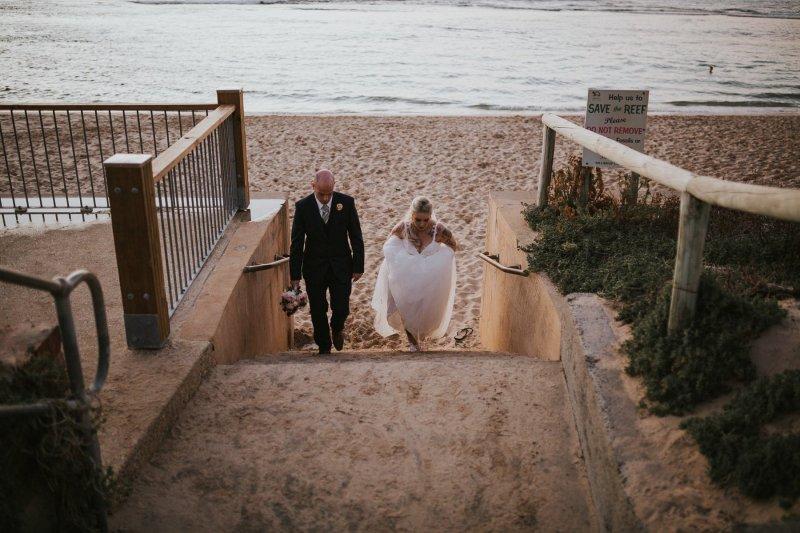 Ebony Blush Photography   Perth Wedding Photographer   Kate + Gareth   Yallingup Wedding Photos77