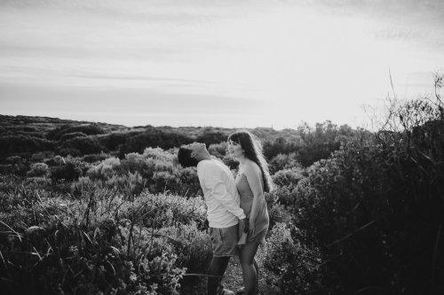 Ebony Blush Photography | Perth Wedding Photographer | Engagement Photos | Perth Couples Photography