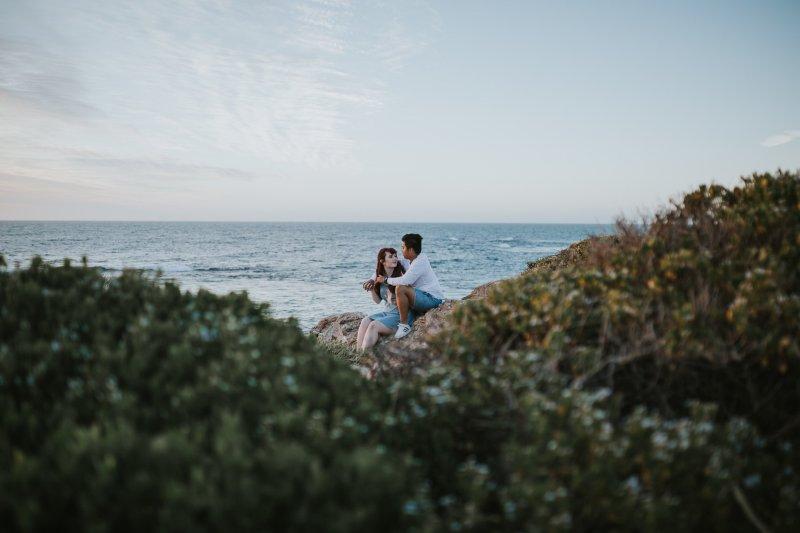 Ebony Blush Photography | Perth Wedding Photographer | Paton + Klyde | Engagement63