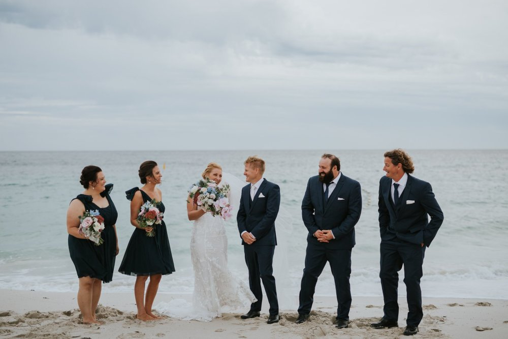 Kate + Graeme | Mindarie Wedding | Ebony Blush Photography | Zoe Theiadore | Perth wedding Photographer24