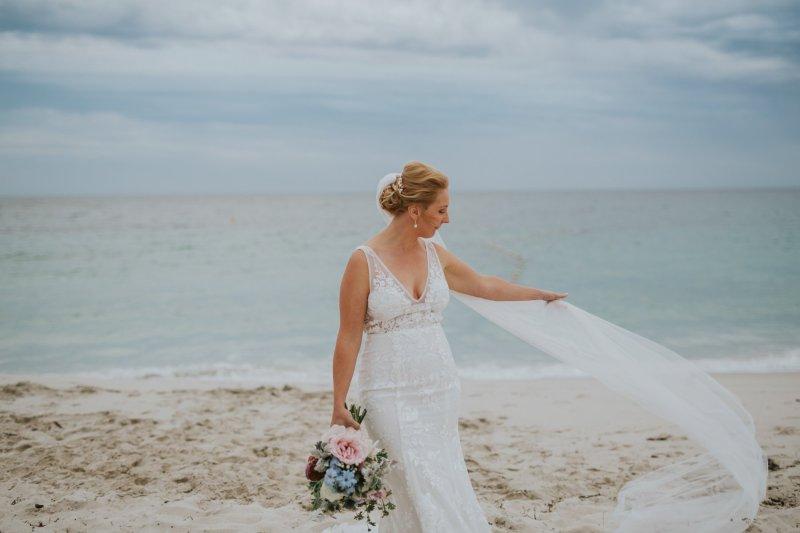 Kate + Graeme | Mindarie Wedding | Ebony Blush Photography | Zoe Theiadore | Perth wedding Photographer35