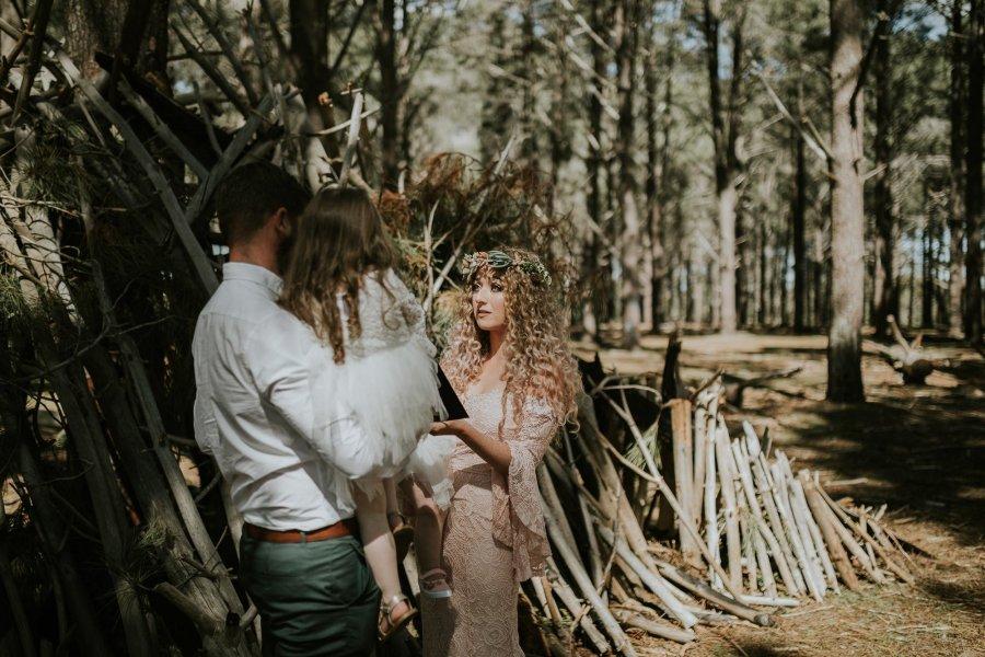 Sinéad + Shane   Pines Forrest Elopement   Ebony Blush Photography   Perth Wedding Photographer13