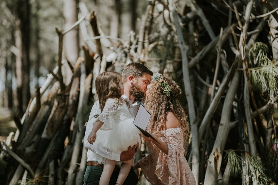 Sinéad + Shane | Pines Forrest Elopement | Ebony Blush Photography | Perth Wedding Photographer16