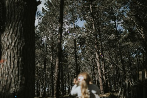Sinéad + Shane | Pines Forrest Elopement | Ebony Blush Photography | Perth Wedding Photographer21