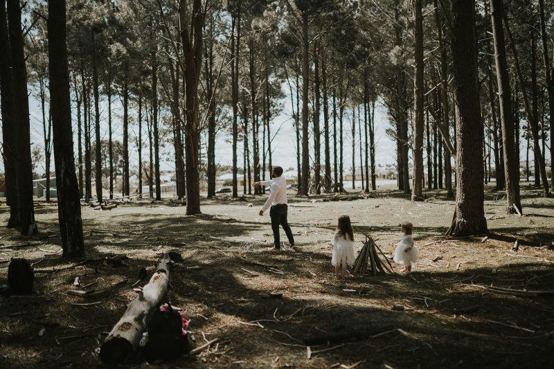 Sinéad + Shane | Pines Forrest Elopement | Ebony Blush Photography | Perth Wedding Photographer23