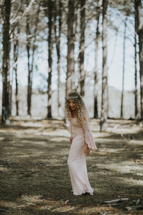 Sinéad + Shane | Pines Forrest Elopement | Ebony Blush Photography | Perth Wedding Photographer26