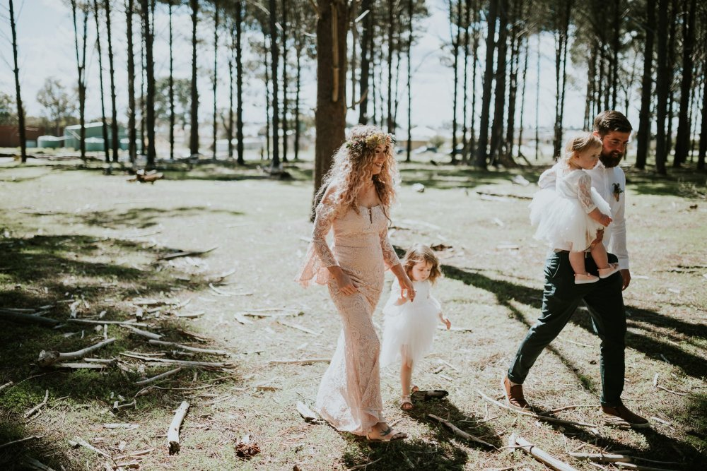 Sinéad + Shane | Pines Forrest Elopement | Ebony Blush Photography | Perth Wedding Photographer4