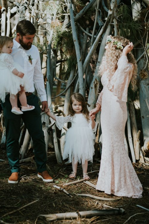 Sinéad + Shane | Pines Forrest Elopement | Ebony Blush Photography | Perth Wedding Photographer5