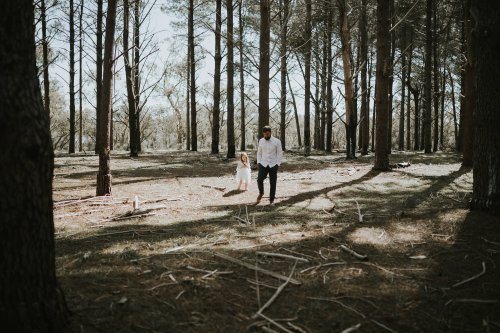 Sinéad + Shane | Pines Forrest Elopement | Ebony Blush Photography | Perth Wedding Photographer56