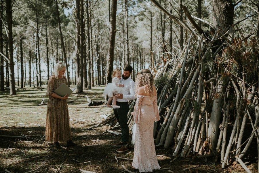 Sinéad + Shane   Pines Forrest Elopement   Ebony Blush Photography   Perth Wedding Photographer8
